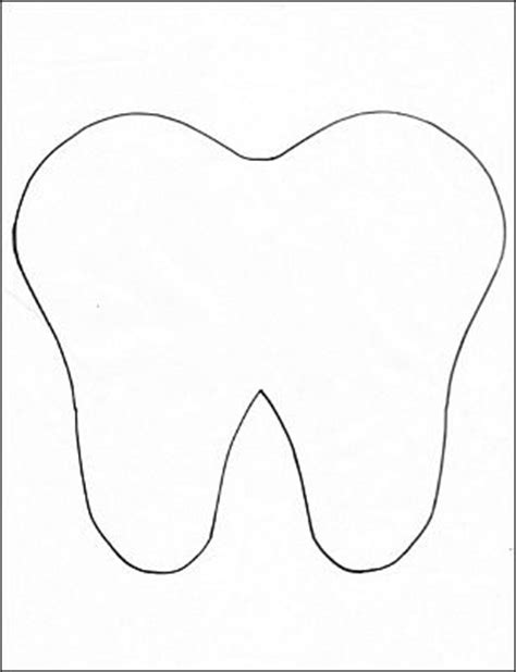 tooth pillow template best 25 tooth pillow ideas on tooth