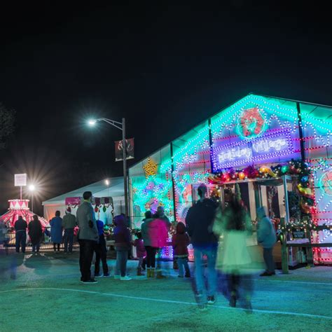 magical winter lights grand prairie grand prairie is the place to be for dazzling lights