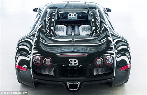 How Many Bugatti Veyron In The World Why The 1 35 Million Euros Bugatti Veyron Is The Fastest