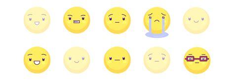 Animated Emoticons Pack V 2 Cartoons After Effects Templates F5 Design Com Animated Emoticons Pack After Effects Template