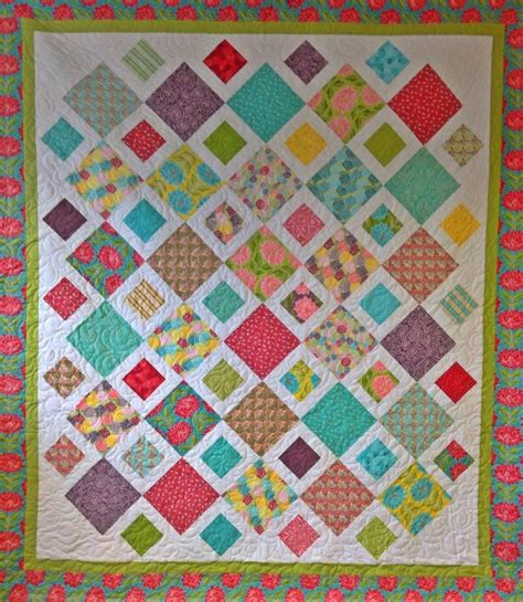 Seattle Quilt Company by Digital Quilt Patterns