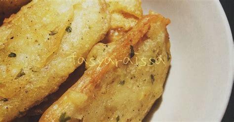 Bubuk Tempe tempe goreng tepung 388 resep cookpad