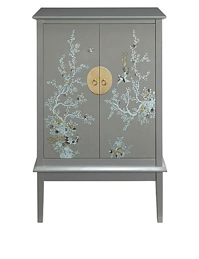 Cabinet M A by Camille Cabinet M S
