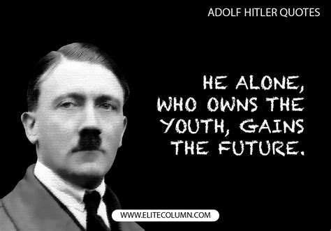 adolf hitler biography quotes 12 adolf hitler quotes that will inspire you to the core
