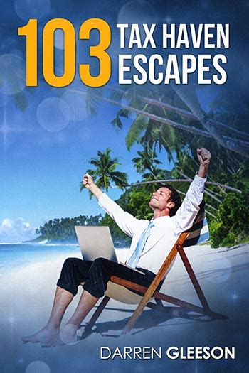 103 tax escapes by darren gleeson in pursuit of