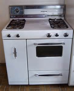 Kitchen Hood by American Beauties 25 Vintage Stoves And Refrigerators