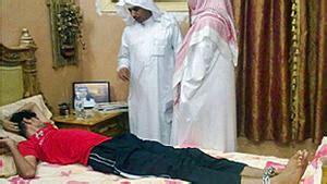 gefesselt im bett turki 29 seit sechs jahren an bett gefesselt
