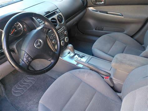 Mazda 6 Wagon Interior by 2004 Mazda Mazda6 Pictures Cargurus