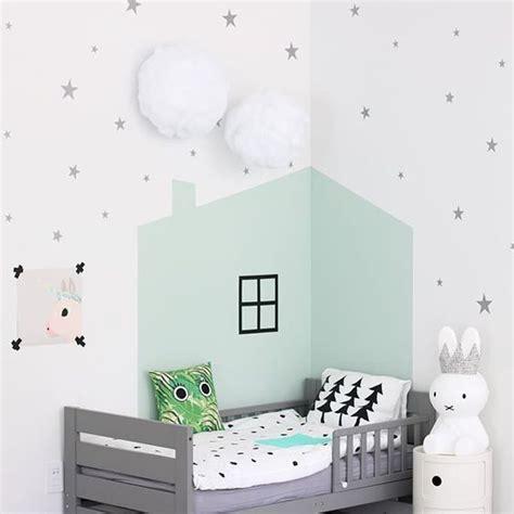 decoracion habitacion infantil paredes ideas para pintar paredes infantiles