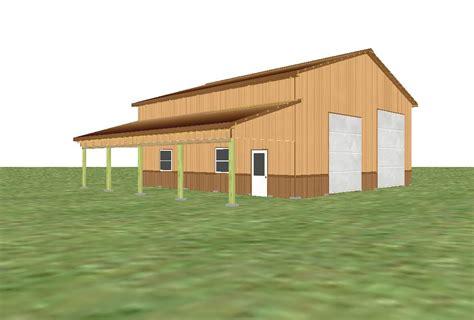 barn workshop plans 40x40 pole barn joy studio design gallery best design