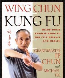 Wing Chun Lively Destiny The Ip Story