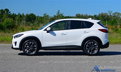 mazda cx5 grand touring 2016 mazda cx 5 grand touring fwd spin an