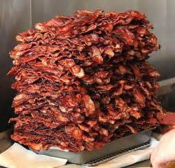 how to celebrate international bacon day bacon today