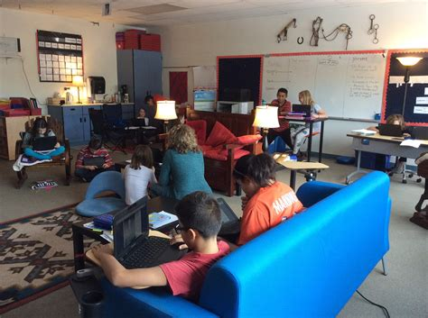 couch school top 3 reasons to use flexible seating in classrooms