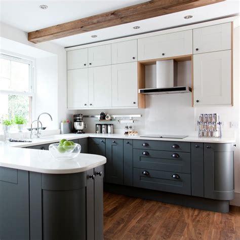 modern vinyl flooring kitchen modern shaker kitchen with grey cabinetry and vinyl