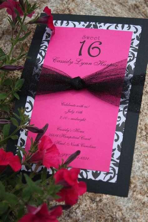 birthday party sweet  birthday invitations templates