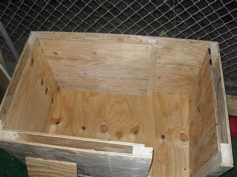 how to build a large dog house plans how to build a cheap dog house diy and home improvement shroomery message board