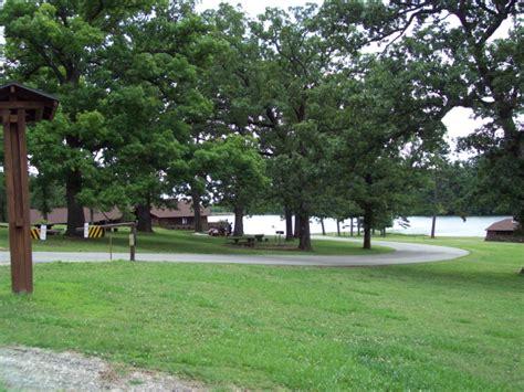 Lake Wedington Cabins by Lake Wedington Park Washington County Ar Brief Description