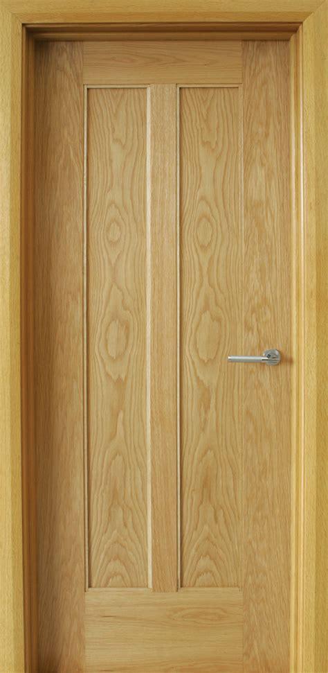 oak doors shaker oak door