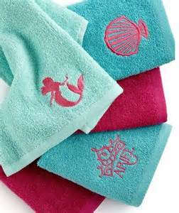 mermaid bath towels the mermaid accessories you ll want to be part of