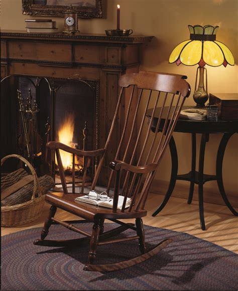 refinish wood rocking chair refinish an antique rocking chair
