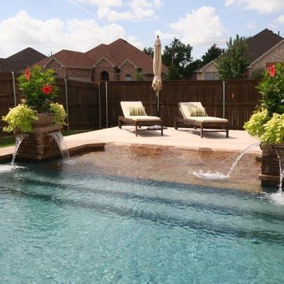 bulk water delivery houston best 25 entry pool ideas on zero entry