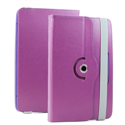 Flipcover Flipshell Universal X2l 04 4 7 Inch I Century universal 7 inch 360 premium flip leather tablet purple