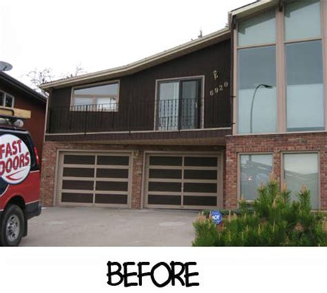 Garage Door Repair Garage Door Installation Calgary Calgary Overhead Door