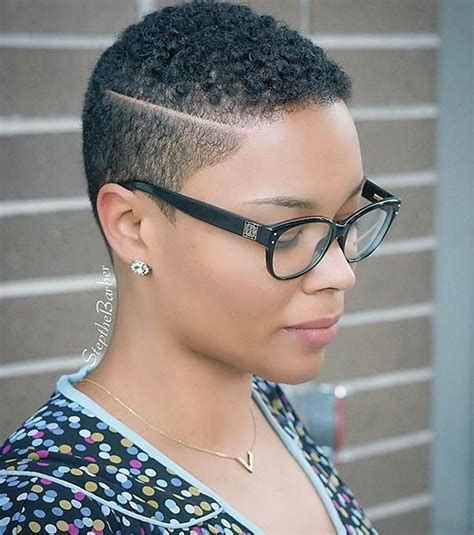 s curl hair styles for blackwomen 31 best short natural hairstyles for black women short
