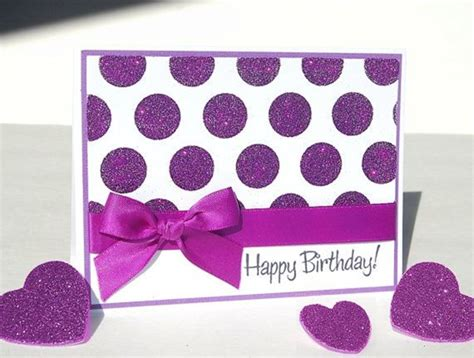 Handmade Birthday Card Designs - birthday cards on birthday cards