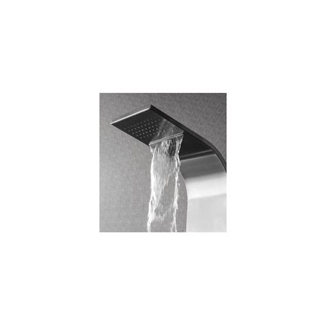 colonna doccia niagara colonna doccia niagara metaform multifunzione vendita