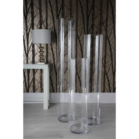 floreros y jarrones de vidrio jarrones de cristal jarrones de cristal pinterest