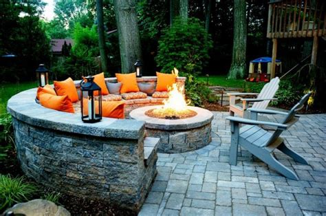 great outdoor pits 10 great pit ideas for your backyard