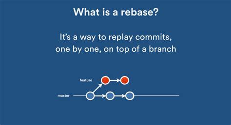 rebase workflow git phpstorm rebase drupal