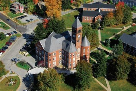 Slippery Rock Mba Accreditation 11 top value counseling master s degrees in pennsylvania
