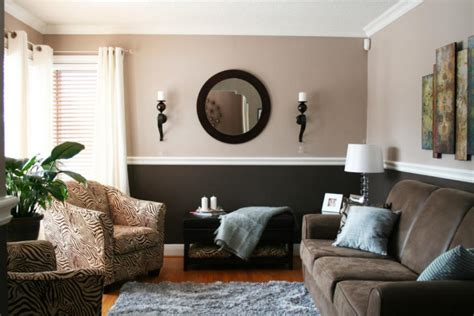 Living Room Color Schemes Brown by Beautiful Living Room Color Palette Ideas Home Furniture