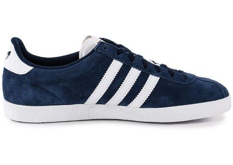 adidas gazelle og bleu marine chaussures homme chausport