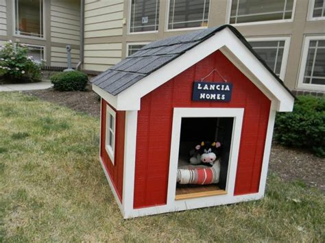 beautiful dog houses 10 simple but beautiful diy dog house designs that you can do easily