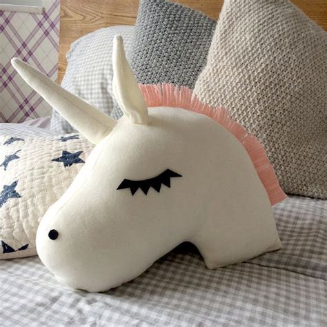 almohadas de unicornio almohada de unic 243 rnio unicorns pinterest unicornios