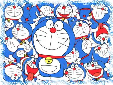 doraemon wallpaper doraemon cartoon images tekad kukuh kucing itu tidak bertelinga