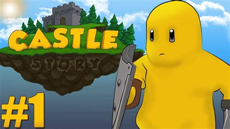 castle story survival gameplay  commentary part