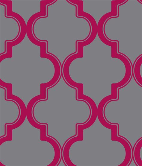 tempaper wallpaper tempaper marrakesh wallpaper modern wallpaper by
