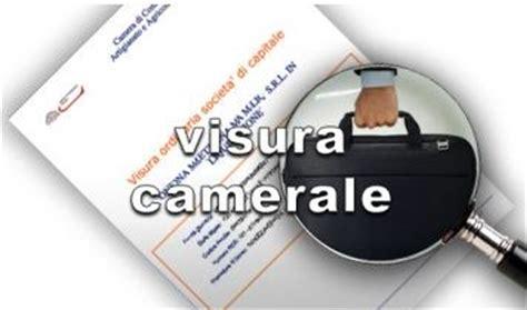 visure camerali di commercio registro imprese certificati e visure camerali anche in