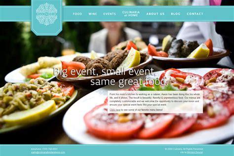 design restaurant online 7 tips tricks to creating a gorgeous restaurant website