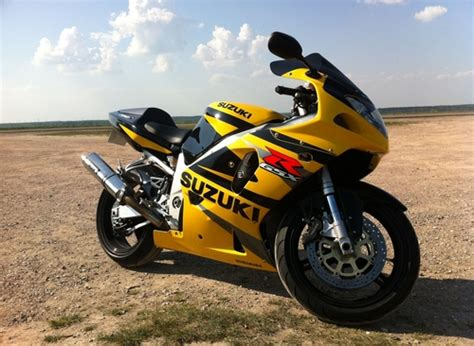 Suzuki Gsx R750 Motorcycle Service Repair Manual 2000 2001