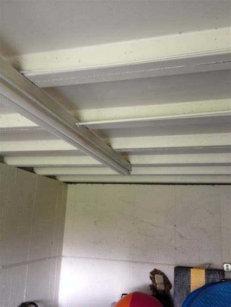 concrete ceiling insulating a concrete ceiling remodeling contractor talk