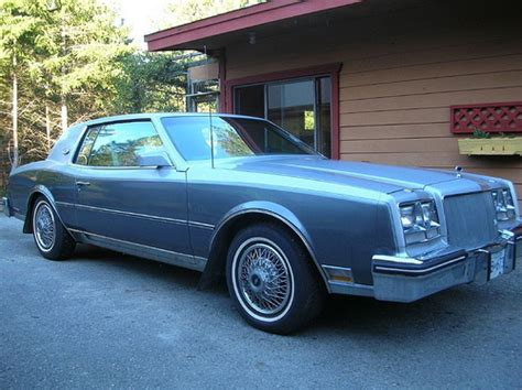 car manuals free online 1986 buick riviera engine control buick riviera questions i have a 1985 riviera that needs a shifter cable assembly before i can
