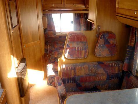 rapido    camping car profile occasion