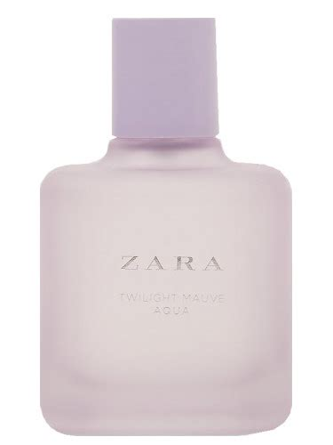 Parfum Zara Twilight Mauve twilight mauve aqua zara perfume a new fragrance for