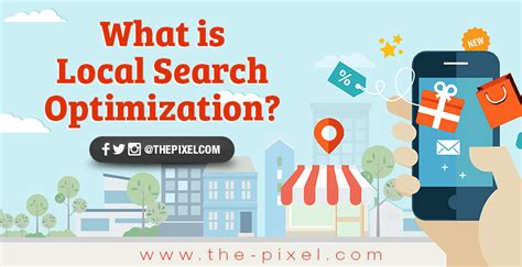 Local Search Thepixel What Is Local Search Optimization